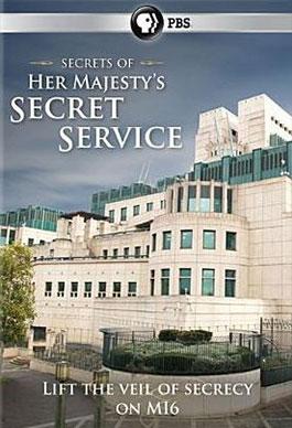 Majestelerinin Gizli Servisinin Gizledikleri
