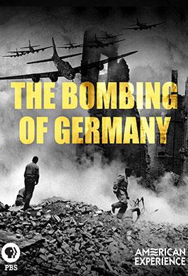 Almanya'nın Bombalanması