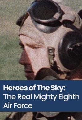 Gökyüzünün Kahramanları