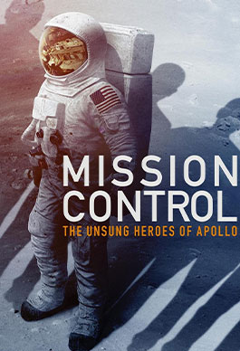 Görev Kontrol: Apollo'nun İsimsiz Kahramanları