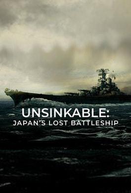 Kayıp Japon Savaş Gemisi