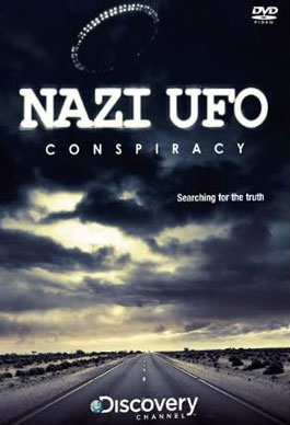 Nazi Ufo Komplosu
