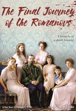 Romanovların Son Yolculuğu