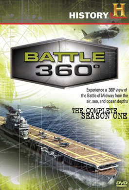 360 Derece Savaş