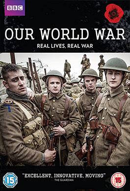 Dünya Savaşımız