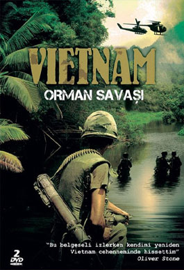 Vietnam Orman Savaşı