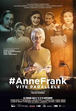 AnneFrank - Paralel Hikayeler