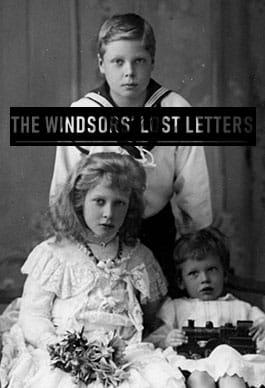 Kraliyet Ailesi: Kayıp Mektuplar