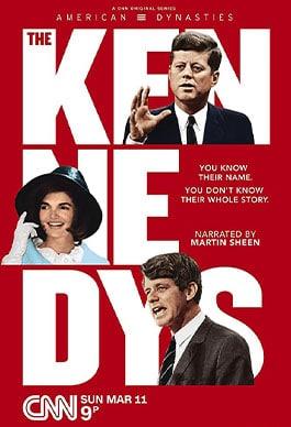 Amerikan Hanedanları: Kennedyler