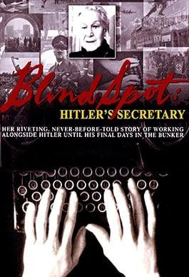 Kör Nokta: Hitler'in Sekreteri