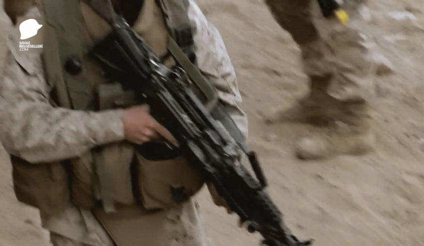 Geçmişten Günümüze Savaş - Bölüm 4 Savaşçı Silahlar