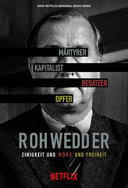 Detlev Rohwedder Suikastı