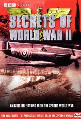 İkinci Dünya Savaşının Sırları