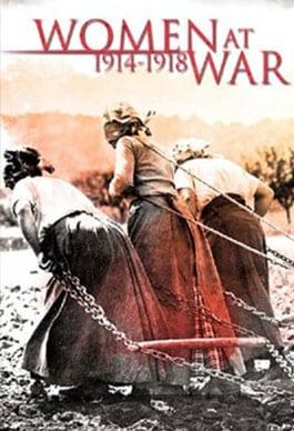 Savaştaki Kadınlar 1914-1918