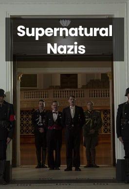 Doğaüstü Naziler