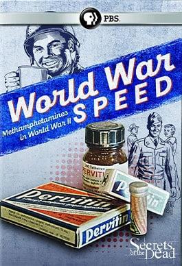 Dünya Savaşı Uyuşturucusu
