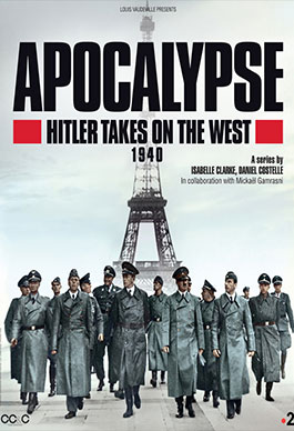 Hitler'in Batı İstilası
